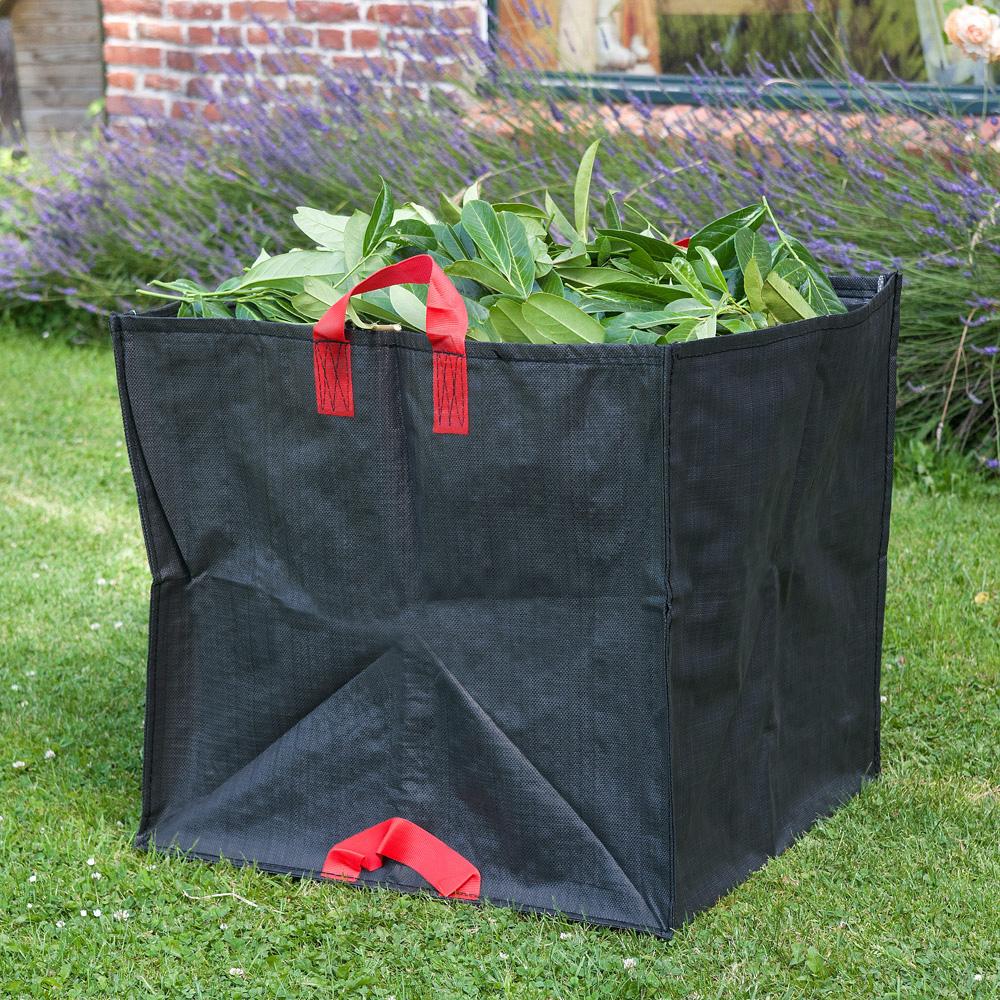 sac a vegetaux 270l référence