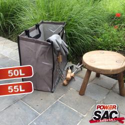 Materiel jardin sac entretien